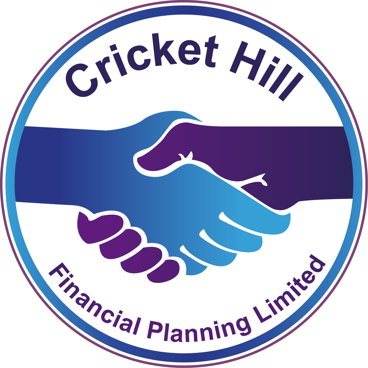 Cricket Hill Financial Planning Limited Company Logo
